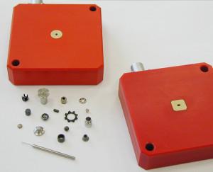ibg Spezialspulen für die Prüfung kleinster Bauteile