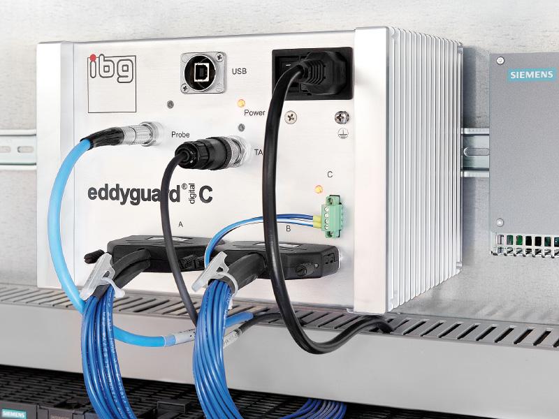 eddyguard S